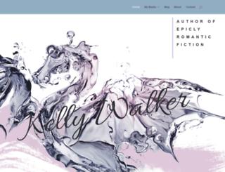 kellywalker.net screenshot