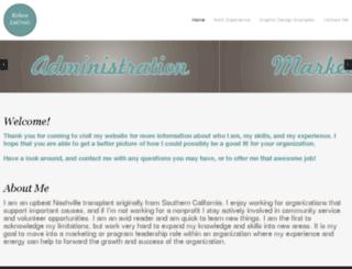 kelsealacroix.com screenshot