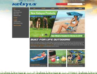kelsyus.com screenshot