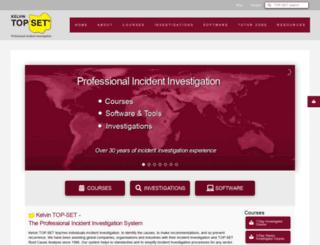kelvintopset.com screenshot