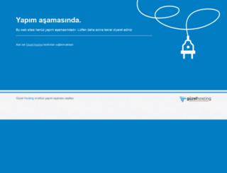 kemalaslan.com screenshot