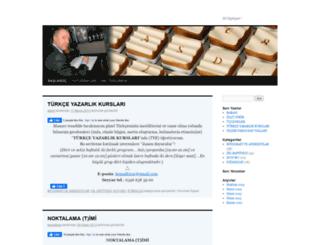 kemalkirar.com screenshot