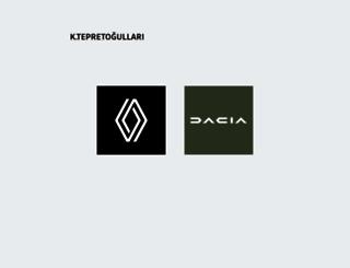 kemaltepretogullari.com.tr screenshot