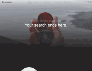 keminates.com.sg screenshot