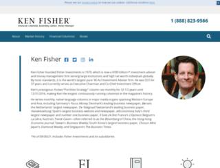 ken-fisher-investments.com screenshot