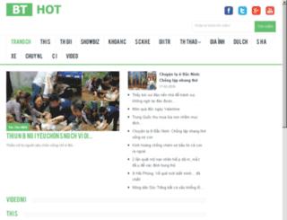 kenh12g.info screenshot