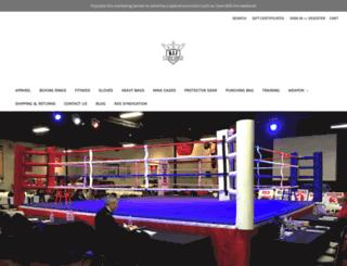 kenmma.com screenshot