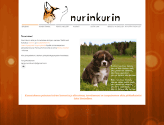 kennelnurinkurin.weebly.com screenshot