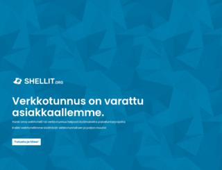 kenno.fi screenshot