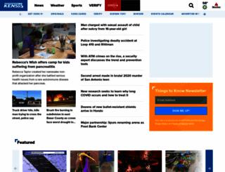 kens5.com screenshot