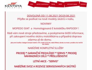 kentoyazajecice.cz screenshot
