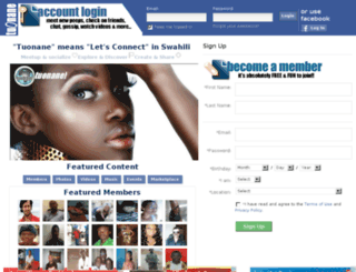 kenyapeeps.com screenshot