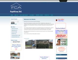 kenyaprimeproperties.com screenshot