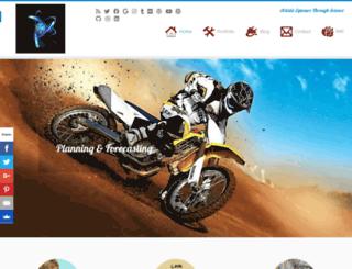keoniworld.com screenshot