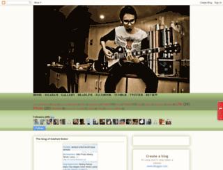 kerana-aku-masih-iszaham.blogspot.com screenshot
