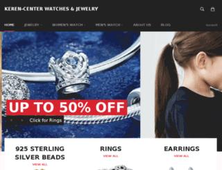 keren-center.com screenshot