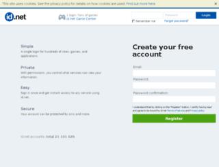kereta-api.co.id.org screenshot