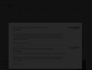 kerkhoff-consulting.de screenshot