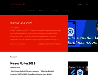 kerul.net screenshot