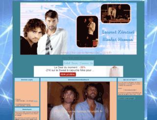 kerusore-herman.forumpro.fr screenshot