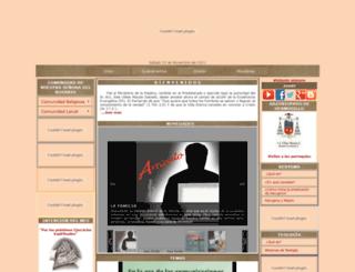 kerygma.com.mx screenshot