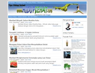 kesehatanmasyarakat.co screenshot