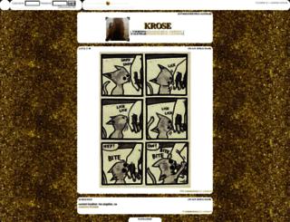 kesha.insanejournal.com screenshot