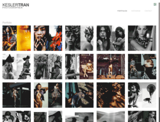 keslertran.com screenshot