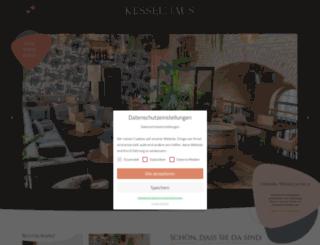 kesselhaus-ka.de screenshot