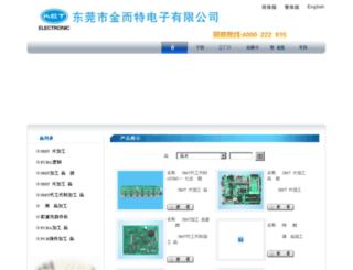 ketcn.com screenshot