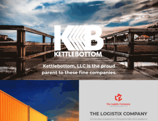 kettlebottom.com screenshot