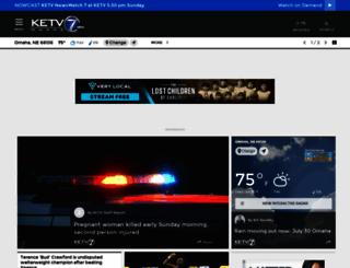 ketv.com screenshot