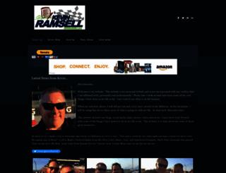 kevinramsell.com screenshot