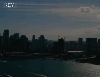 key-international.com screenshot