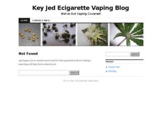 key-jed.com screenshot