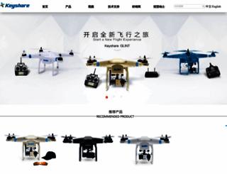 key-share.com screenshot