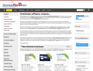 keyboardlocker.downloadpipe.com screenshot