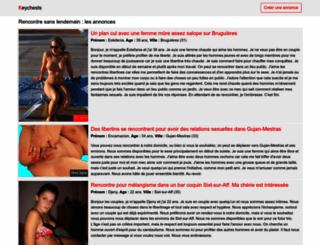 keychests.com screenshot