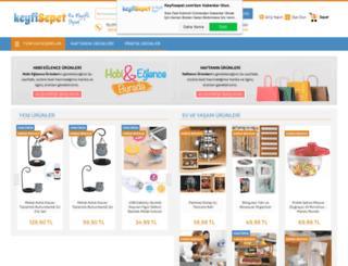 keyfisepet.com screenshot