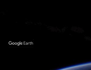 keyhole.com screenshot