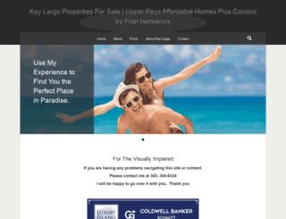 keylargopropertiesforsale.com screenshot