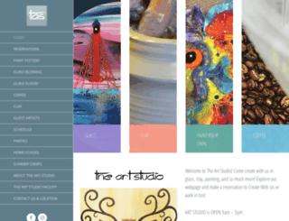 keysartstudio.com screenshot