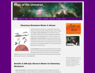 keysoftheuniverse.com screenshot