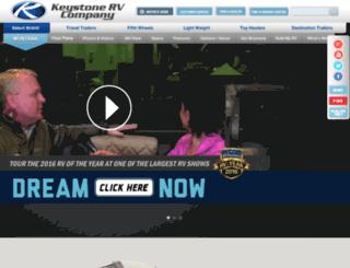 keystone-montana.com screenshot