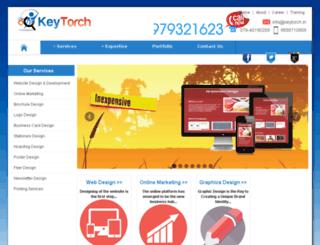 keytorch.in screenshot