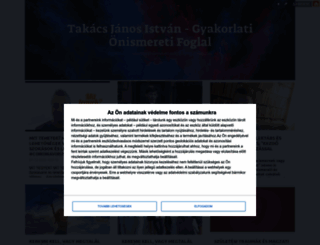 kezdolokes.blog.hu screenshot