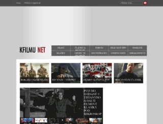 kfilmu.net screenshot