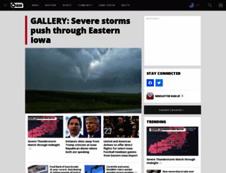 Access Kgancom Cedar Rapids News Weather Sports Breaking News