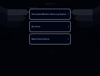 kgbt4.com screenshot