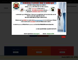 kgmu.org screenshot